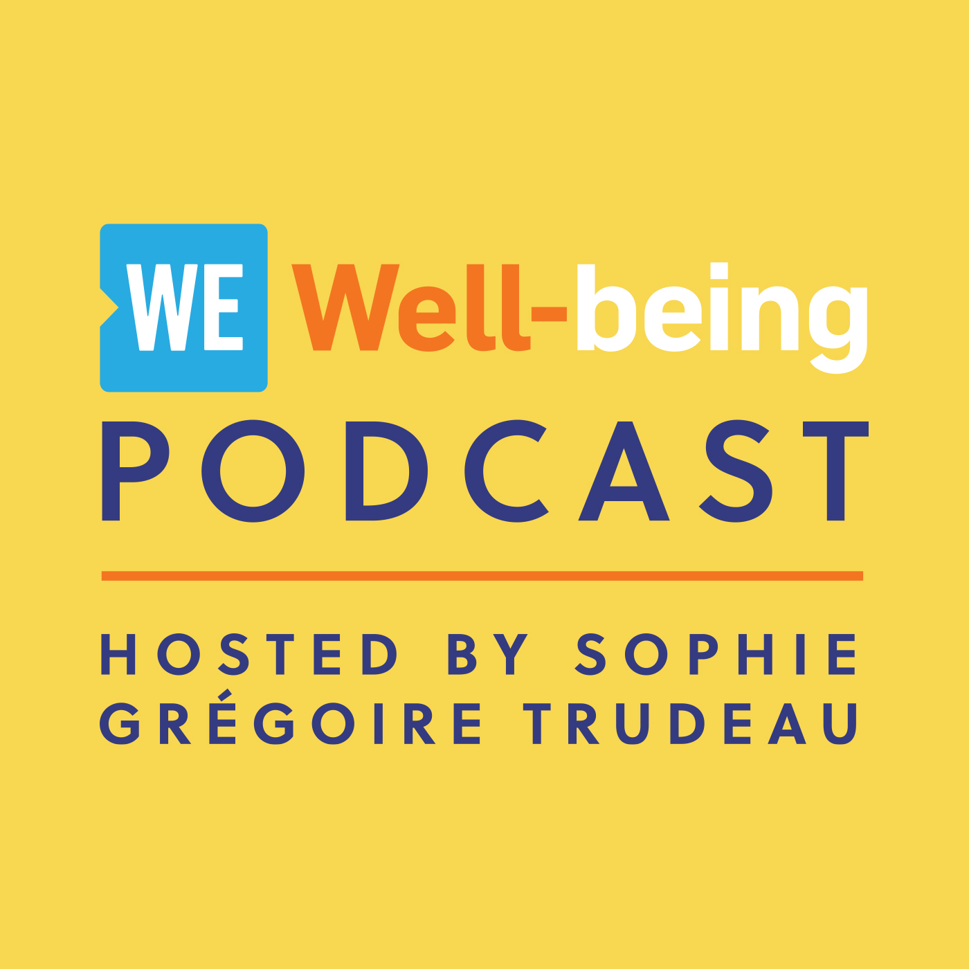WE Well-being Podcast