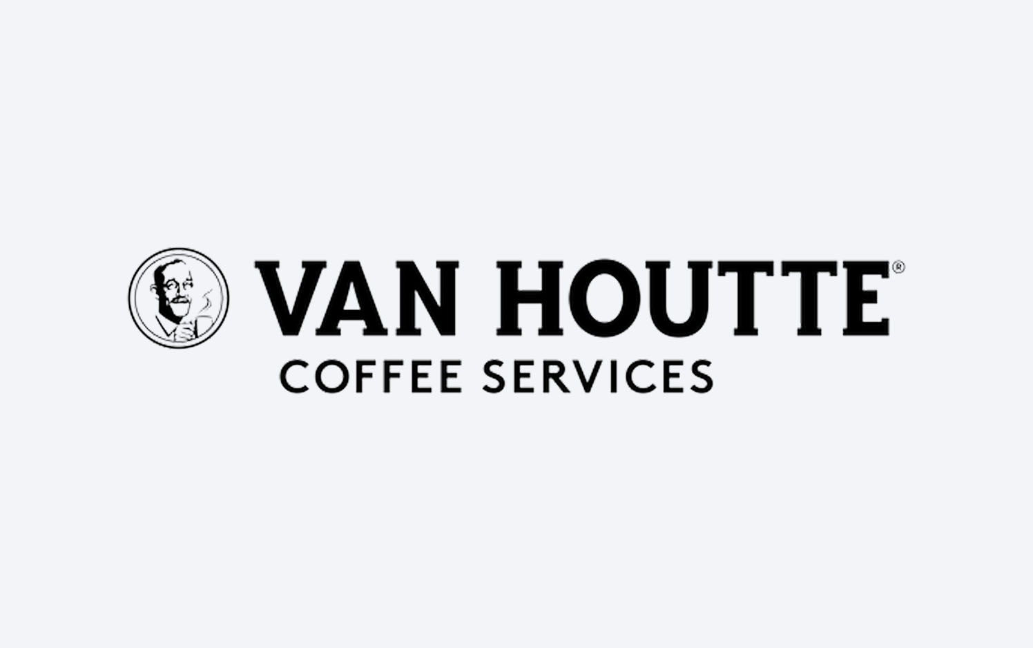 Van Houtte Coffee Services logo