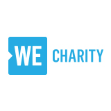 WE Charity Logo