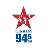 94.5 FM Virgin Radio