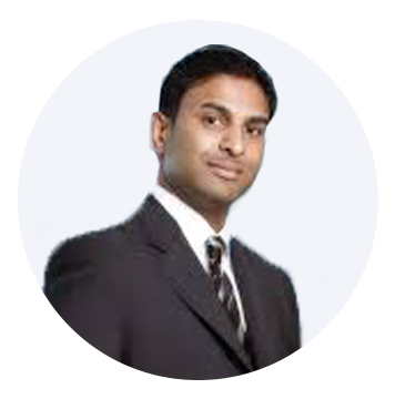 Kannan Arasaratnam, WE Charity Board Member and Financial Advisor
