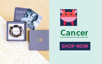 Cancer shop now