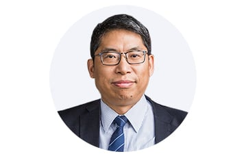 Victor Li, Chief Financial Officer