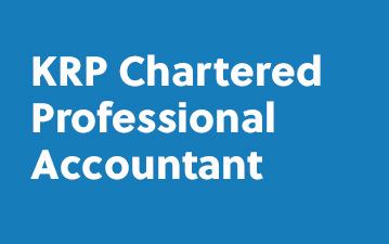 KRP Chartered Professional Accountant