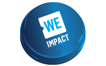 Watched the WE Day Special? Unlock an impact