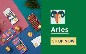 Aries shop now