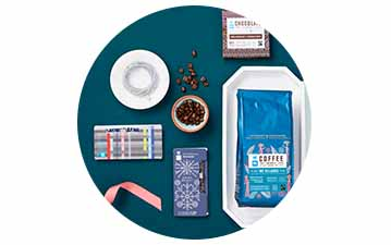 Shop curated gift sets
