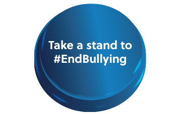 Take a stand to #EndBullying