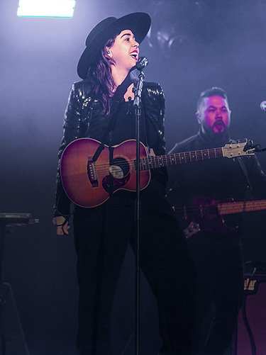 Serena Ryder on the healing power of music