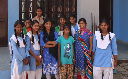 Girls Club India