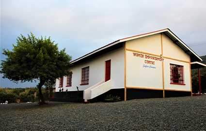 Women's Empowerment Center Kenya
