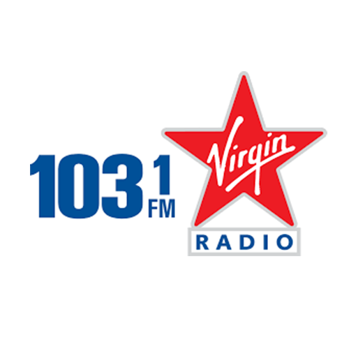 103.1 FM Virgin Radio