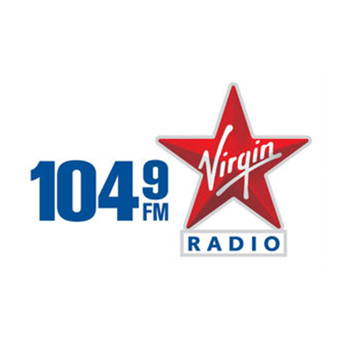 104.9 FM Virgin Radio