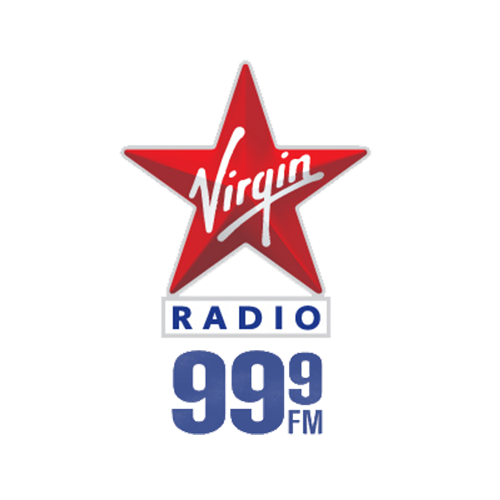 99.9 FM Virgin Radio