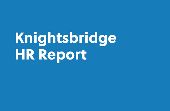 Knightsbridge HR Report