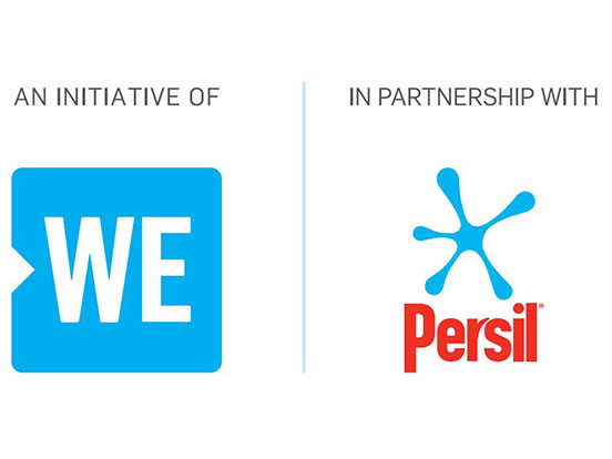 WE | In partnership with Persil