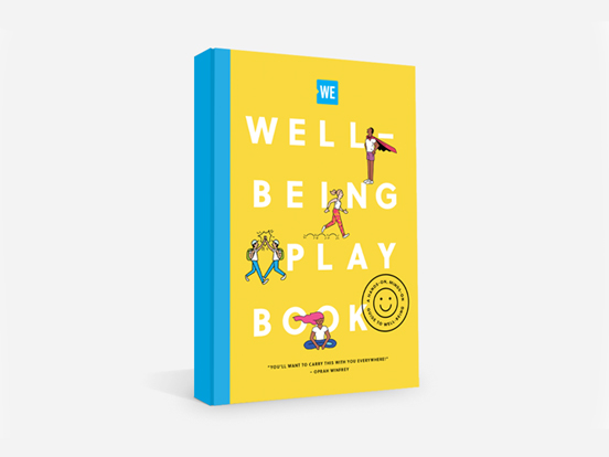The WE Well-being Playbook