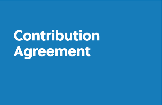 Contribution Agreement