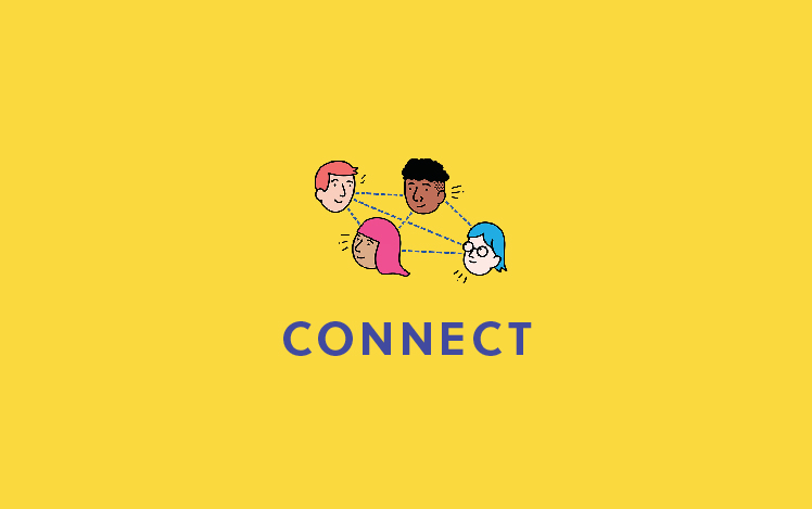 Connect - Coming soon