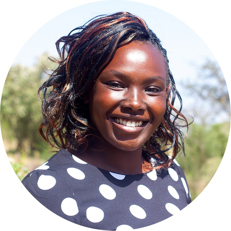Zeddy Kosgei author bio photo